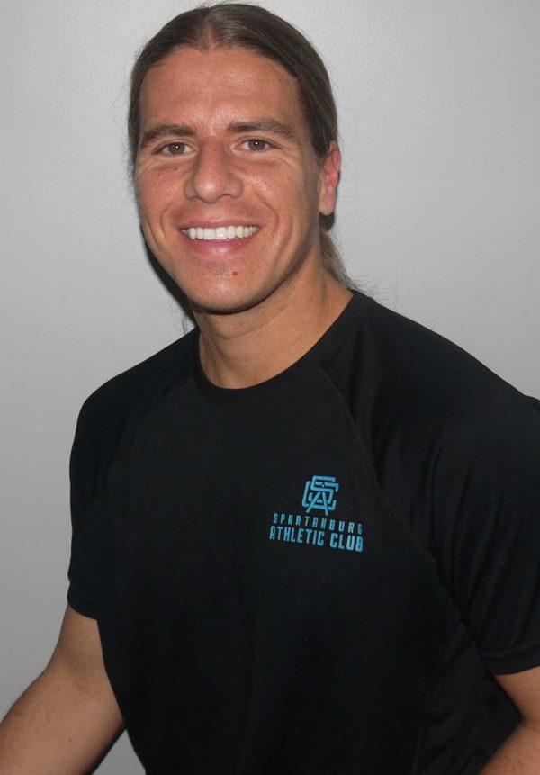 Justin Rollins